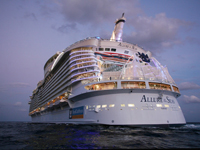 Allure of the Seas: Πέρα από κάθε φαντασία