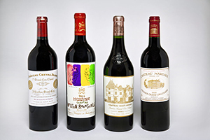 Emirates Wine Vintage Collection low