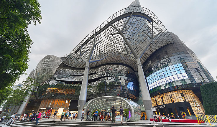 ion orchard 1000