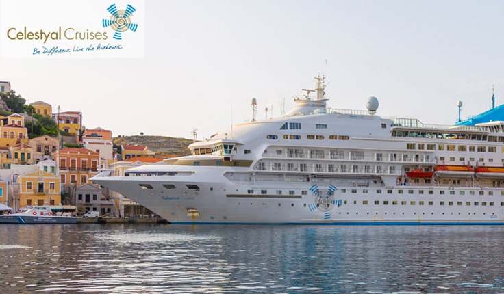 Celestyal Cruises is the only home-porting cruise operator in Greece and the preeminent cruise line serving the Greek Islands and the island of Cuba. The company operates five mid-sized ships, each one cosy enough to provide a highly personal service. Every cruise focuses on true cultural immersion, offering an authentic experience of the regions in which the vessels sail.