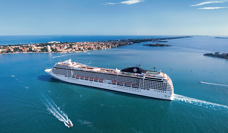 MSC Cruises Surprise: Dine & Drink δωρεάν!