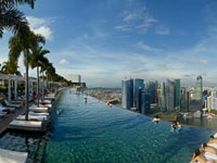 (Photo Credit © Hotel Marina Bay Sands Singapore)
